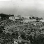 Panorama padiglioni femminili