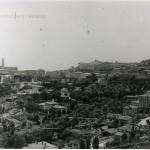 Panorama padiglioni maschili