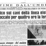 """""""La Nazione"""" - Nello Gentili"""
